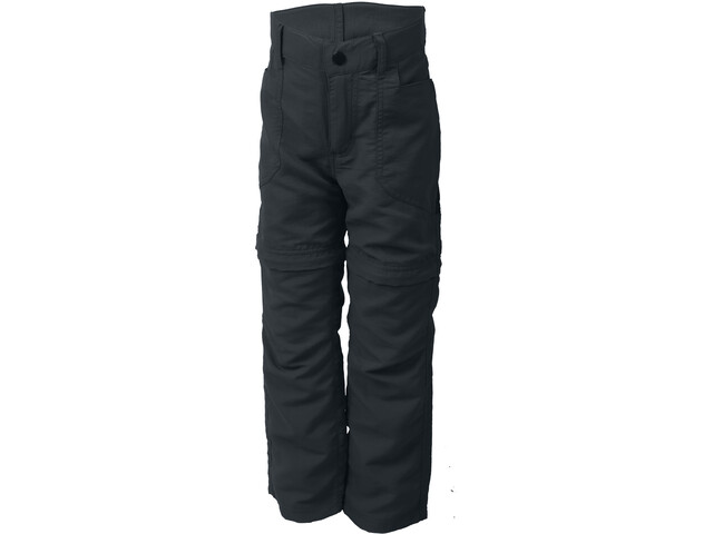 Color Kids Tiggo Pantalón Zip-Off Niños, phantom